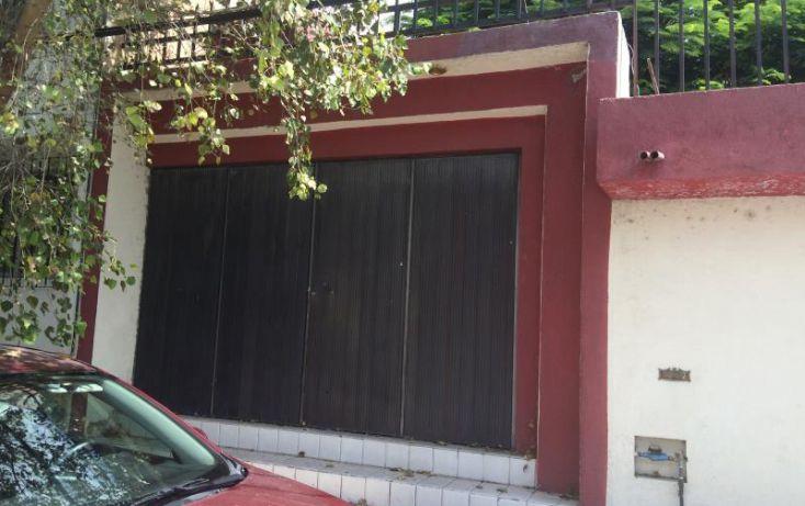 Foto de casa en venta en hacienda del conejo 122a, el jacal, querétaro, querétaro, 1648036 no 03