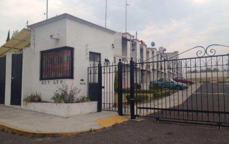 Foto de casa en renta en, hacienda del jardín i, tultepec, estado de méxico, 1834304 no 02