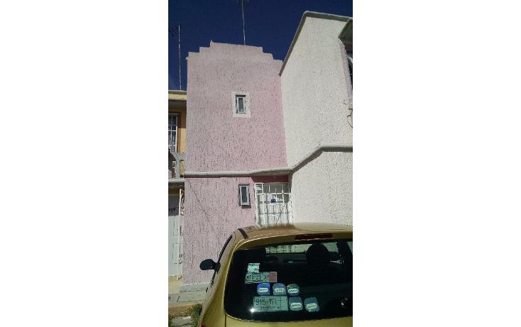 Foto de casa en venta en  , hacienda del jard?n i, tultepec, m?xico, 1738080 No. 01
