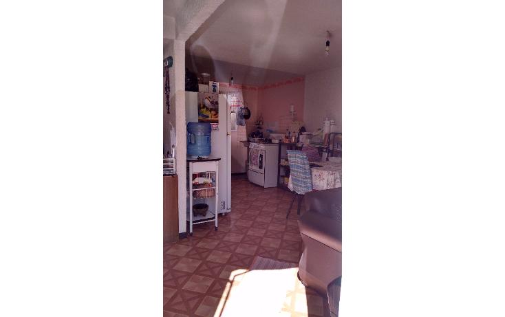 Foto de casa en venta en  , hacienda del jard?n i, tultepec, m?xico, 1738080 No. 02