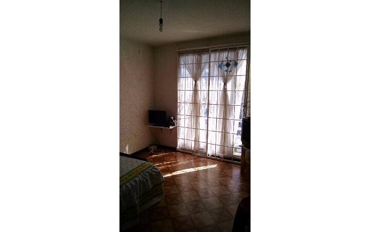 Foto de casa en venta en  , hacienda del jard?n i, tultepec, m?xico, 1738080 No. 08