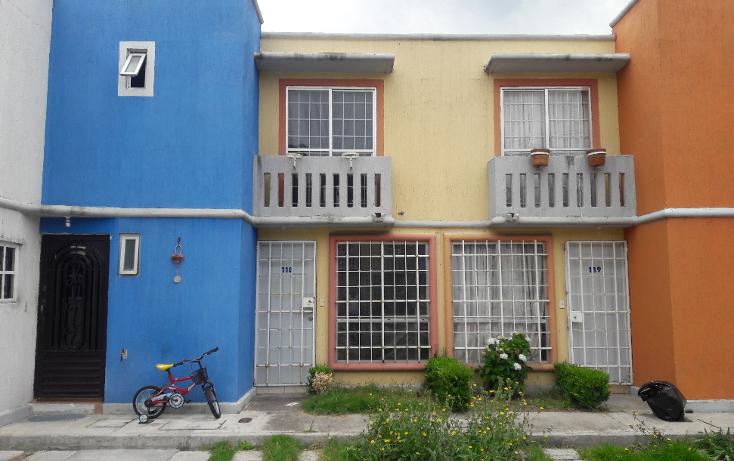 Foto de casa en venta en  , hacienda del jardín i, tultepec, méxico, 1916802 No. 01