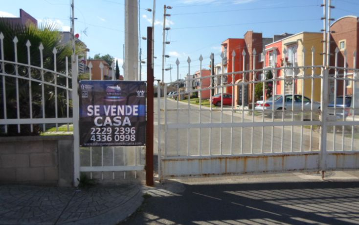 Foto de casa en venta en, hacienda del jardín ii, tultepec, estado de méxico, 1244117 no 18
