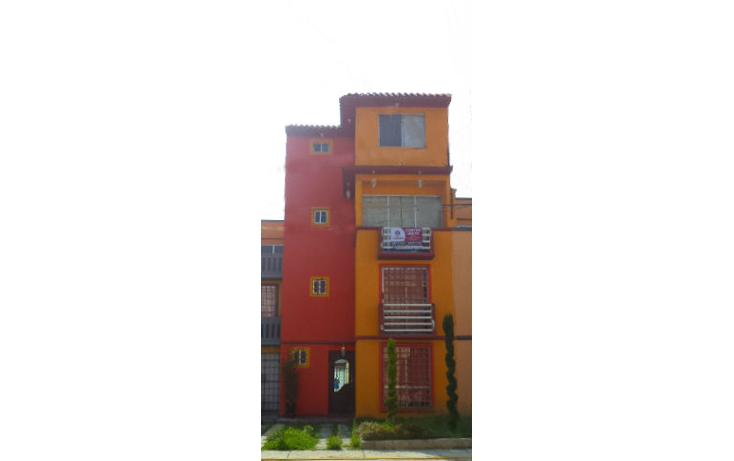 Foto de casa en venta en  , hacienda del jardín ii, tultepec, méxico, 1141079 No. 01