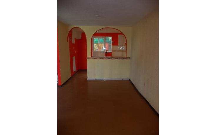 Foto de casa en venta en  , hacienda del jardín ii, tultepec, méxico, 1141079 No. 03