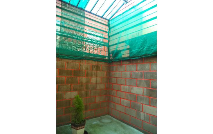 Foto de casa en venta en  , hacienda del jard?n ii, tultepec, m?xico, 1141079 No. 06