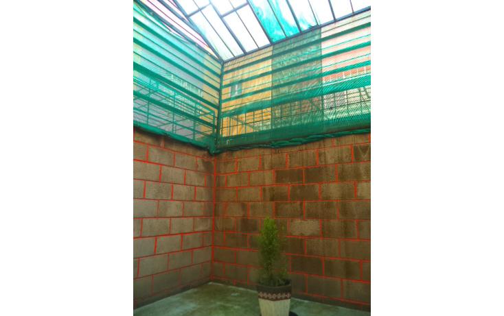 Foto de casa en venta en  , hacienda del jardín ii, tultepec, méxico, 1141079 No. 07