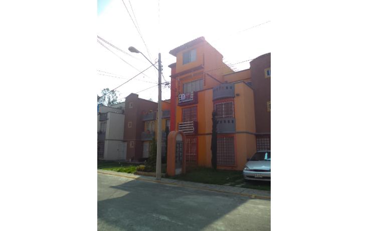 Foto de casa en venta en  , hacienda del jardín ii, tultepec, méxico, 1141079 No. 23
