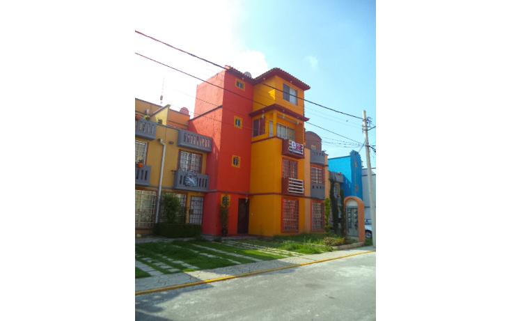 Foto de casa en venta en  , hacienda del jardín ii, tultepec, méxico, 1141079 No. 24