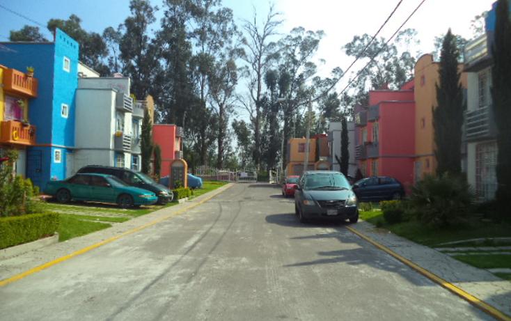 Foto de casa en venta en  , hacienda del jardín ii, tultepec, méxico, 1141079 No. 25