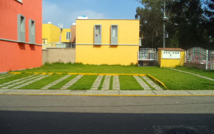 Foto de casa en venta en  , hacienda del jardín ii, tultepec, méxico, 1141079 No. 27