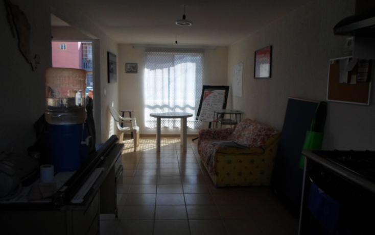 Foto de casa en venta en  , hacienda del jard?n ii, tultepec, m?xico, 1244117 No. 05