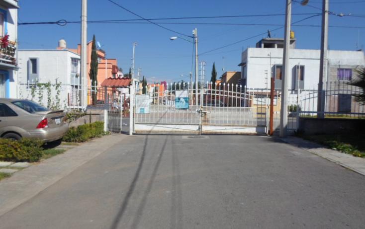 Foto de casa en venta en  , hacienda del jard?n ii, tultepec, m?xico, 1244117 No. 15