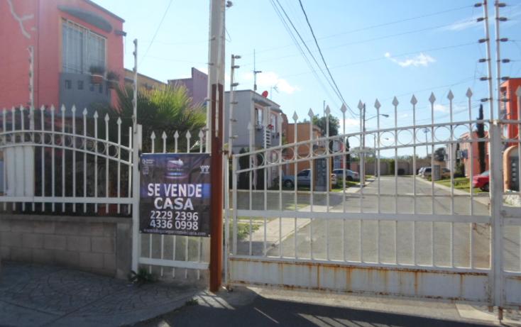 Foto de casa en venta en  , hacienda del jard?n ii, tultepec, m?xico, 1244117 No. 19