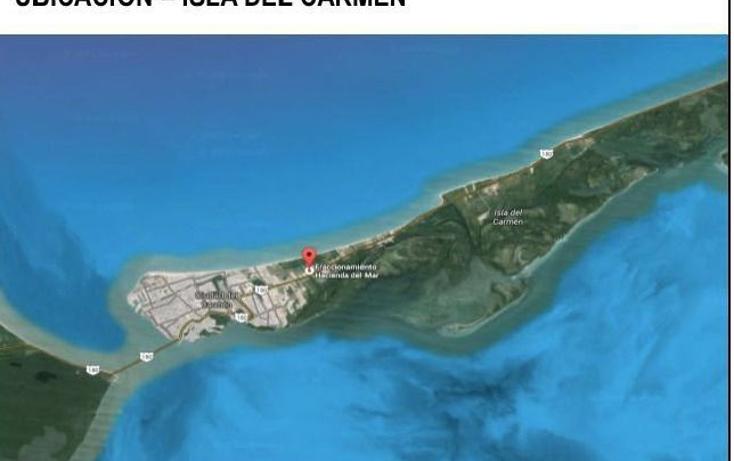 Foto de terreno comercial en venta en  , hacienda del mar, carmen, campeche, 1181325 No. 03