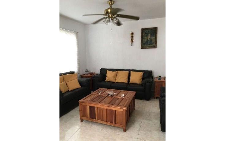 Foto de casa en renta en  , hacienda del mar, carmen, campeche, 1289957 No. 03