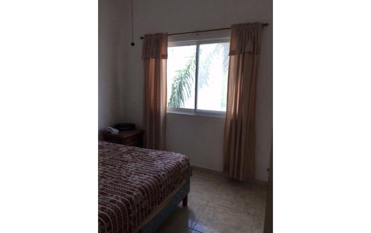 Foto de casa en renta en  , hacienda del mar, carmen, campeche, 1289957 No. 11