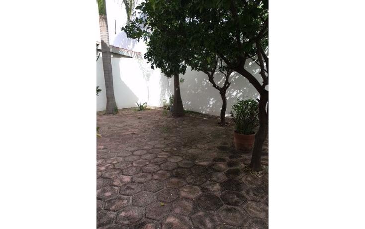 Foto de casa en renta en  , hacienda del mar, carmen, campeche, 1289957 No. 13