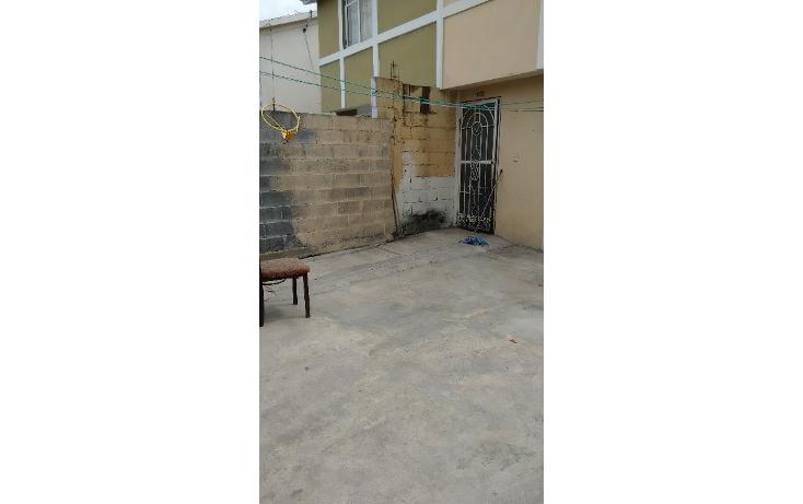 Foto de casa en venta en  , hacienda del mezquital, apodaca, nuevo león, 1767778 No. 02