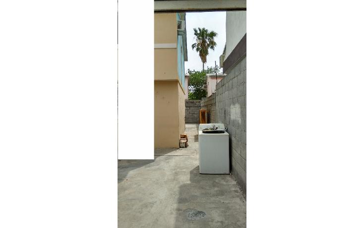 Foto de casa en venta en  , hacienda del mezquital, apodaca, nuevo león, 1767778 No. 03