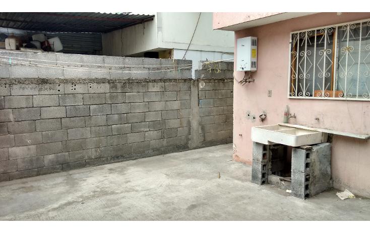 Foto de casa en venta en  , hacienda del mezquital, apodaca, nuevo león, 1767778 No. 14