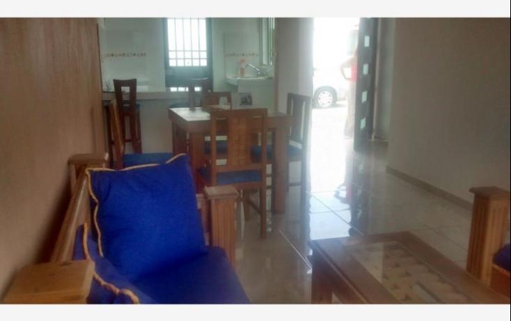Foto de casa en venta en hacienda del nogal, el cortijo, villa de álvarez, colima, 588009 no 02