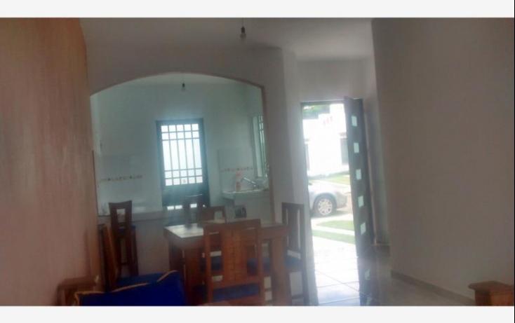 Foto de casa en venta en hacienda del nogal, el cortijo, villa de álvarez, colima, 588009 no 03