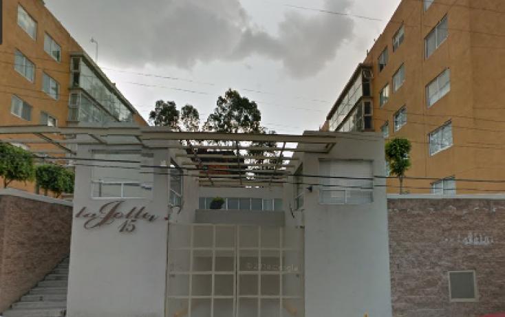 Foto de departamento en venta en, hacienda del parque 1a sección, cuautitlán izcalli, estado de méxico, 2039932 no 01