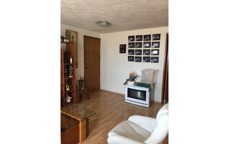 Foto de departamento en venta en  , hacienda del parque 1a sección, cuautitlán izcalli, méxico, 1049847 No. 01