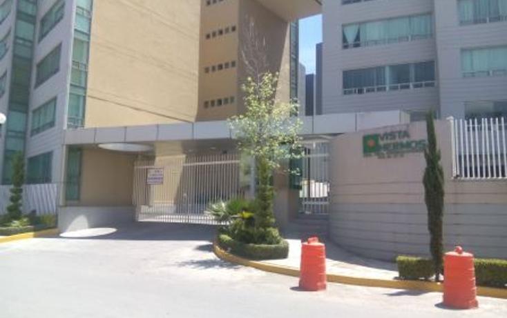 Foto de departamento en venta en  , hacienda del parque 1a sección, cuautitlán izcalli, méxico, 1121553 No. 01