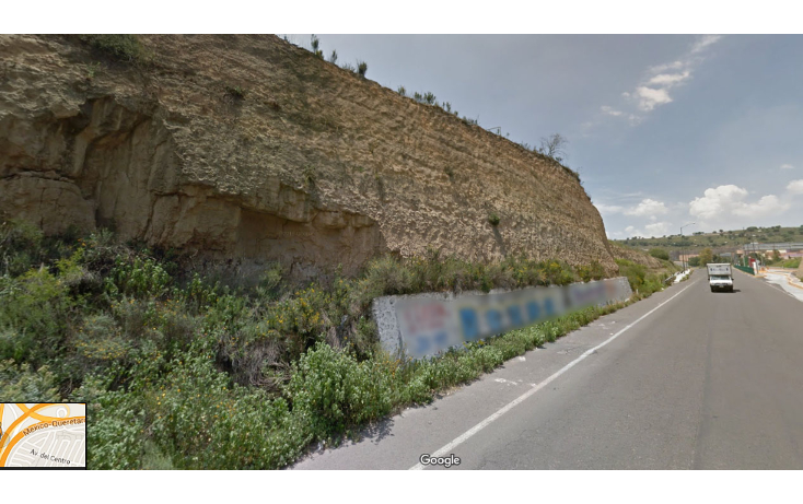 Foto de terreno comercial en venta en  , hacienda del parque 1a secci?n, cuautitl?n izcalli, m?xico, 1518555 No. 02
