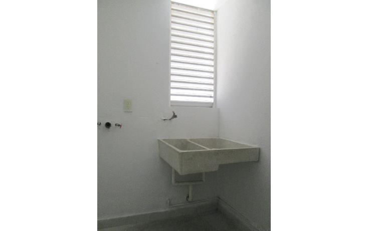 Foto de departamento en renta en  , hacienda del parque 1a sección, cuautitlán izcalli, méxico, 1773538 No. 15