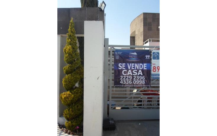 Foto de casa en venta en  , hacienda del parque 1a secci?n, cuautitl?n izcalli, m?xico, 1856812 No. 50