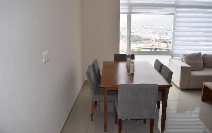 Foto de departamento en venta en  , hacienda del parque 2a sección, cuautitlán izcalli, méxico, 1247541 No. 03