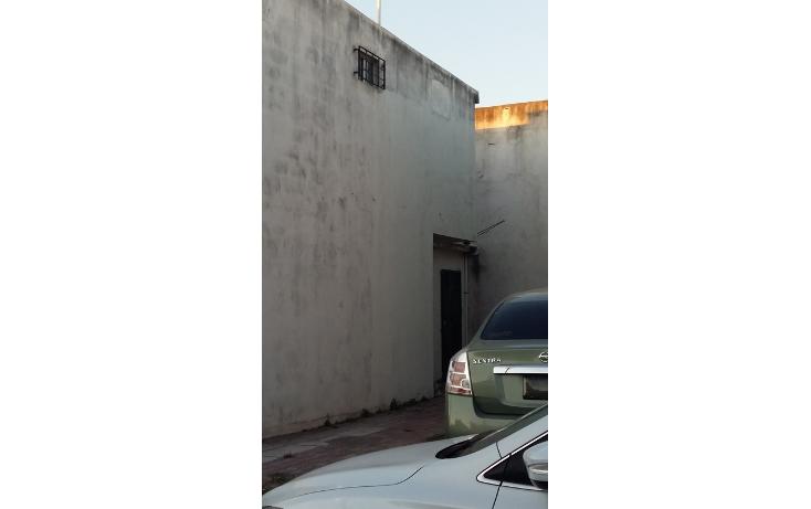 Foto de casa en venta en  , hacienda del puente, matamoros, tamaulipas, 1570779 No. 03