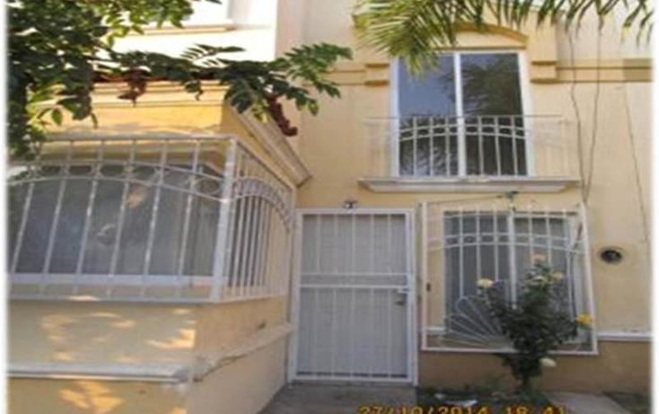 Foto de casa en venta en  , hacienda del real, tonalá, jalisco, 996293 No. 01