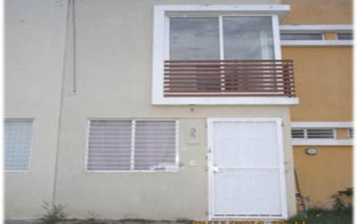 Foto de casa en venta en  , hacienda del real, tonalá, jalisco, 996305 No. 01