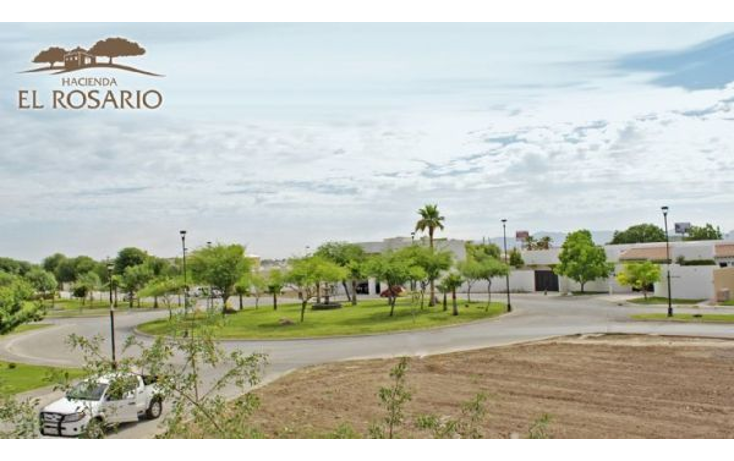 Foto de terreno habitacional en venta en  , hacienda del rosario, torre?n, coahuila de zaragoza, 1297815 No. 04