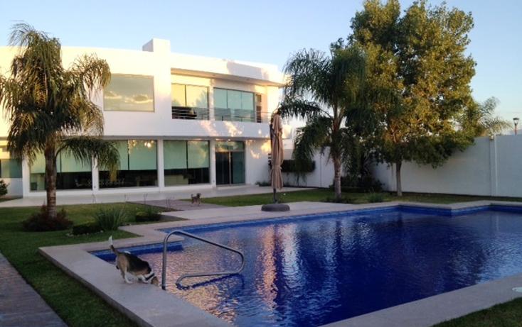 Foto de casa en venta en  , hacienda del rosario, torreón, coahuila de zaragoza, 1453003 No. 01
