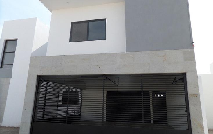Foto de casa en venta en  , hacienda del rosario, torreón, coahuila de zaragoza, 1523961 No. 01