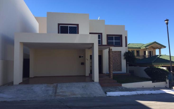 Foto de casa en venta en  , hacienda del rul, tampico, tamaulipas, 1318133 No. 01