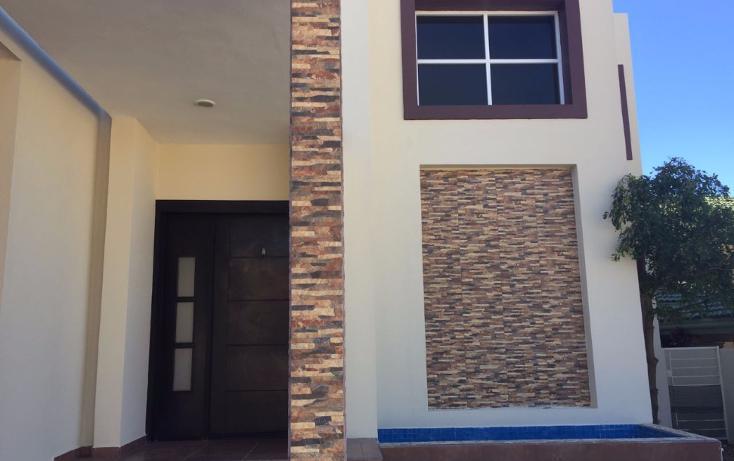Foto de casa en venta en  , hacienda del rul, tampico, tamaulipas, 1318133 No. 02