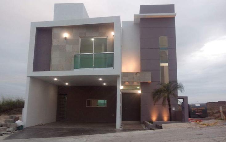Foto de casa en venta en  , hacienda del rul, tampico, tamaulipas, 1501803 No. 01