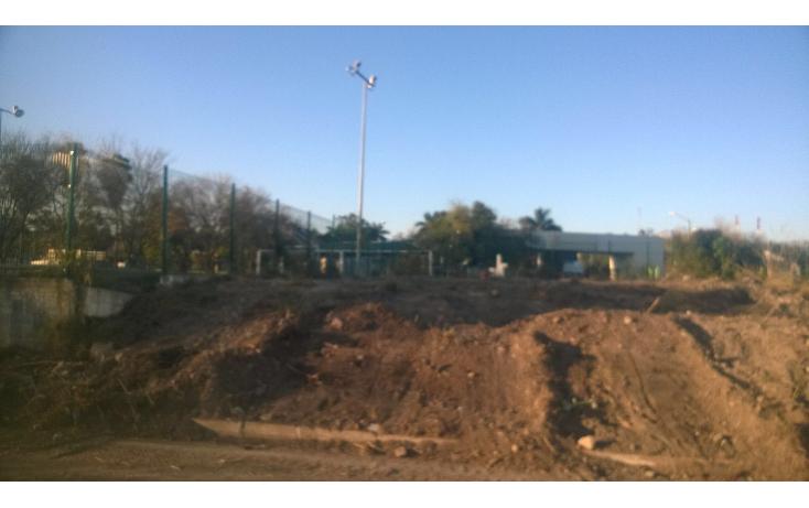 Foto de terreno habitacional en venta en  , hacienda del santuario, victoria, tamaulipas, 1636656 No. 01
