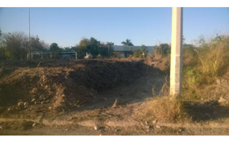 Foto de terreno habitacional en venta en  , hacienda del santuario, victoria, tamaulipas, 1636656 No. 03