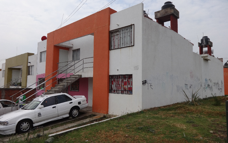Foto de casa en venta en  , hacienda del sol, tarímbaro, michoacán de ocampo, 1962690 No. 01