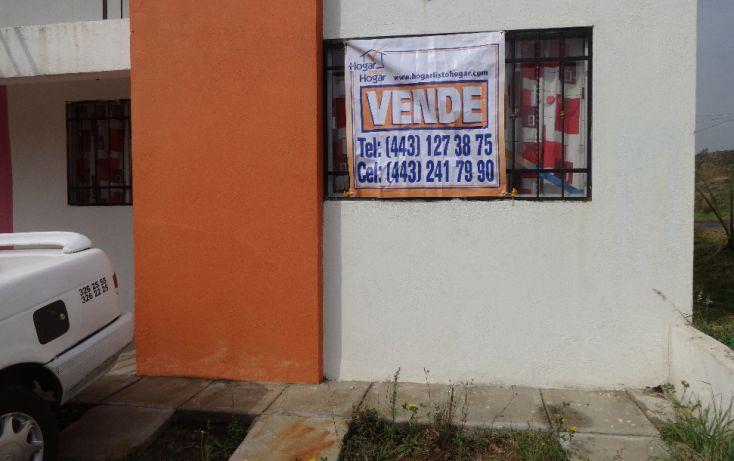 Foto de casa en venta en, hacienda del sol, tarímbaro, michoacán de ocampo, 1962690 no 03