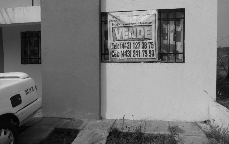 Foto de casa en venta en  , hacienda del sol, tarímbaro, michoacán de ocampo, 1962690 No. 03