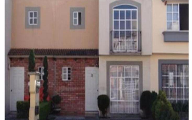 Foto de casa en condominio en venta en, hacienda del valle ii, toluca, estado de méxico, 1721208 no 01
