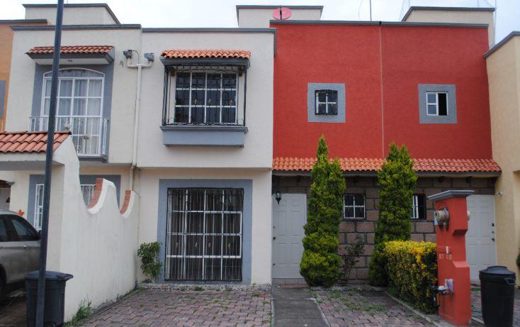 Foto de casa en condominio en renta en, hacienda del valle ii, toluca, estado de méxico, 1790352 no 01